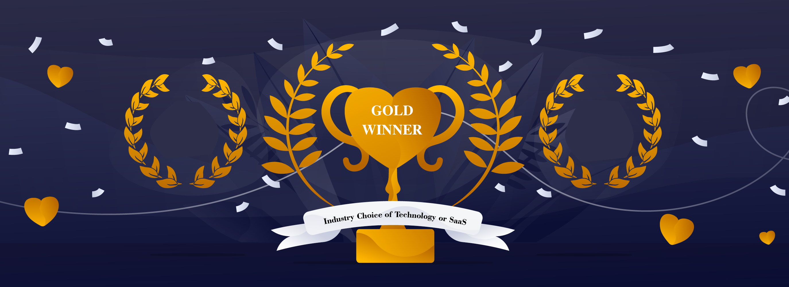 "Tagger Wins Gold Medal for ""Industry Choice"" Technology at The Influencer Marketing Awards Image"